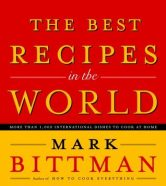The Best Recipes in the World: More Than 1,000 International Dishes to Cook at Home torrent downlaod