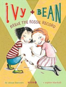 Ivy and Bean Break the Fossil Record  <small>(Ivy & Bean #3)</small> torrent downlaod