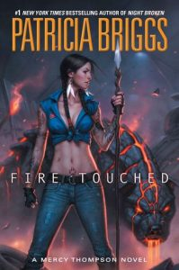 Fire Touched  <small>(Mercy Thompson #9)</small> torrent downlaod
