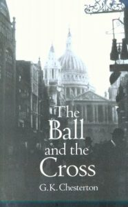 The Ball and the Cross torrent downlaod