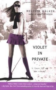 Violet in Private  <small>(Violet #3)</small> torrent downlaod