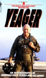 Yeager: An Autobiography torrent downlaod