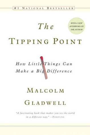 Download free pdf The Tipping Point: How Little Things Can Make a Big Difference