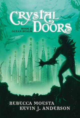 Download free pdf Ocean Realm  <small>(Crystal Doors #2)</small>