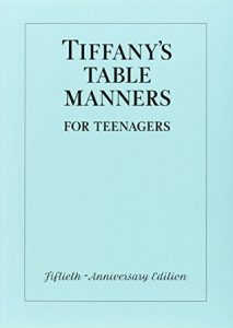 Tiffany's Table Manners for Teenagers torrent downlaod