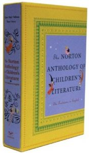 The Norton Anthology of Children's Literature: The Traditions in English torrent downlaod