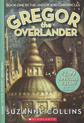 Download free pdf Gregor the Overlander  <small>(Underland Chronicles #1)</small>