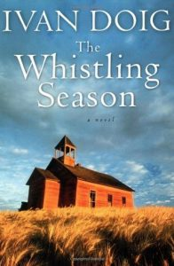 The Whistling Season  <small>(Morrie Morgan #1)</small> torrent downlaod