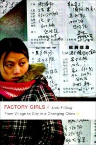 Factory Girls: From Village to City in a Changing China torrent downlaod