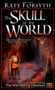 The Skull of the World  <small>(The Witches of Eileanan #5)</small> torrent downlaod