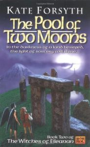 The Pool of Two Moons  <small>(The Witches of Eileanan #2)</small> torrent downlaod