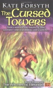 The Cursed Towers  <small>(The Witches of Eileanan #3)</small> torrent downlaod