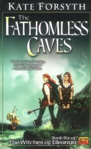 The Fathomless Caves  <small>(The Witches of Eileanan #6)</small> torrent downlaod
