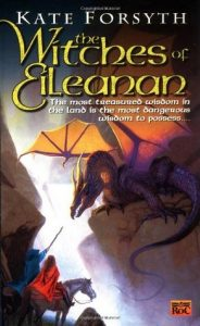 The Witches of Eileanan  <small>(The Witches of Eileanan #1)</small> torrent downlaod
