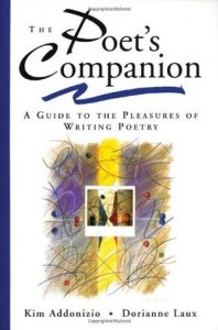 The Poet's Companion: A Guide to the Pleasures of Writing Poetry torrent downlaod