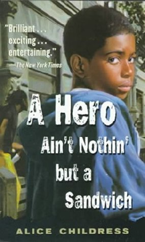 Download free pdf A Hero Ain't Nothin' But a Sandwich