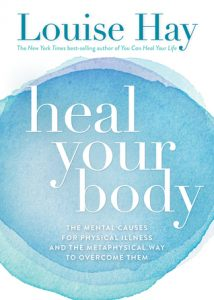 Heal Your Body: The Mental Causes for Physical Illness and the Metaphysical Way to Overcome Them torrent downlaod