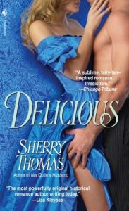 Delicious  <small>(The Marsdens #1)</small> torrent downlaod