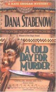 A Cold Day For Murder  <small>(Kate Shugak #1)</small> torrent downlaod