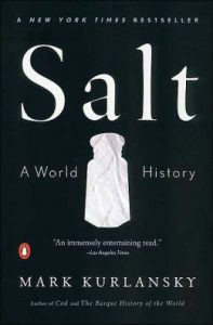 Salt: A World History torrent downlaod