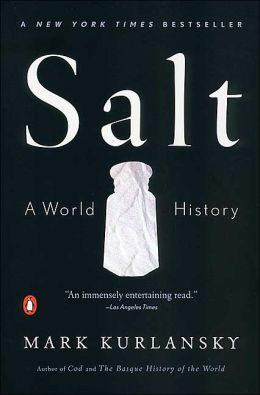 Download free pdf Salt: A World History