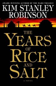 The Years of Rice and Salt torrent downlaod