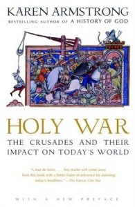 Holy War: The Crusades and Their Impact on Today's World torrent downlaod