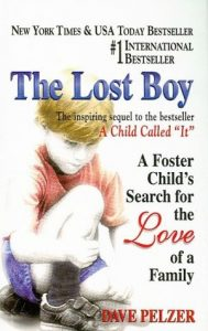 The Lost Boy  <small>(Dave Pelzer #2)</small> torrent downlaod