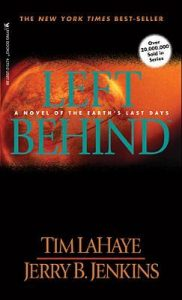 Left Behind  <small>(Left Behind #1)</small> torrent downlaod