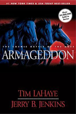 Download free pdf Armageddon: The Cosmic Battle of the Ages  <small>(Left Behind #11)</small>