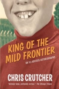 King of the Mild Frontier: An Ill-Advised Autobiography torrent downlaod