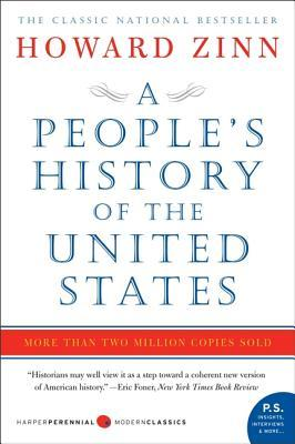 Download free pdf A People's History of the United States