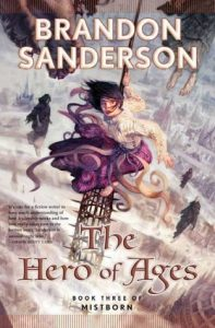 The Hero of Ages  <small>(Mistborn #3)</small> torrent downlaod