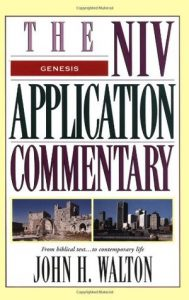 Genesis  <small>(NIV Application Commentary, Old Testament)</small> torrent downlaod