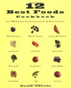 12 Best Foods Cookbook: Over 200 Recipes Featuring The 12 Healthiest Foods torrent downlaod