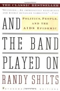 And the Band Played On: Politics, People, and the AIDS Epidemic torrent downlaod