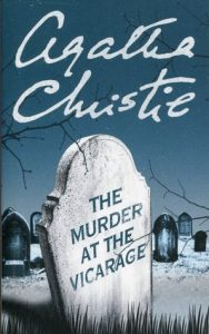 The Murder at the Vicarage  <small>(Miss Marple #1)</small> torrent downlaod