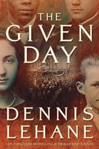 The Given Day  <small>(Coughlin #1)</small> torrent downlaod