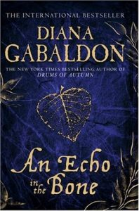 An Echo in the Bone  <small>(Outlander #7)</small> torrent downlaod