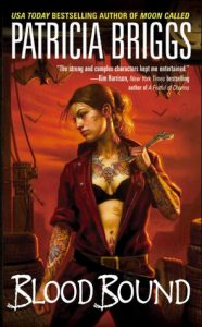 Blood Bound  <small>(Mercy Thompson #2)</small> torrent downlaod