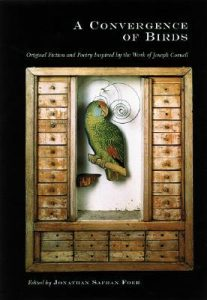 A Convergence of Birds: Original Fiction and Poetry Inspired by Joseph Cornell torrent downlaod