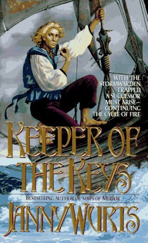 Download free pdf Keeper of the Keys  <small>(The Cycle of Fire #2)</small>