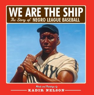 Download free pdf We are the Ship: The Story of Negro League Baseball