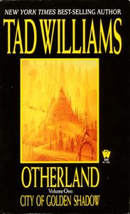 City of Golden Shadow  <small>(Otherland #1)</small> torrent downlaod