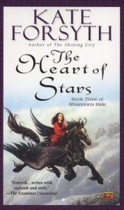 The Heart of Stars  <small>(Rhiannon's Ride #3)</small> torrent downlaod