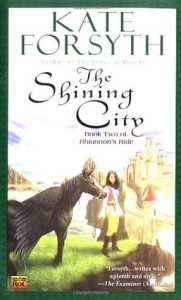 The Shining City  <small>(Rhiannon's Ride #2)</small> torrent downlaod