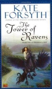The Tower of Ravens  <small>(Rhiannon's Ride #1)</small> torrent downlaod