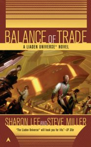 Balance of Trade  <small>(Liaden Universe #3)</small> torrent downlaod