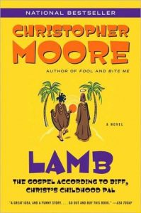 Lamb: The Gospel According to Biff, Christ's Childhood Pal torrent downlaod