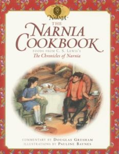 The Narnia Cookbook: Foods from C. S. Lewis's The Chronicles of Narnia torrent downlaod